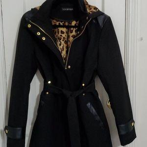 Via spiga light coat